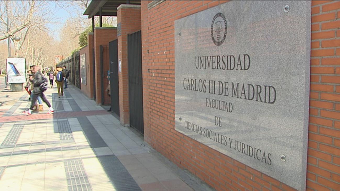 Madrid es la región que más estudiantes atrae de otras provincias y del extranjero