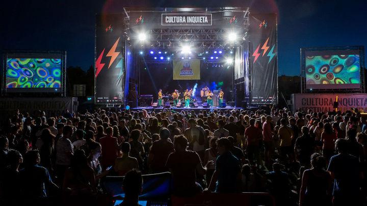 Aplazado el Festival Cultura Inquieta de Getafe que se iba a celebrar del 30 de junio al 19 de julio
