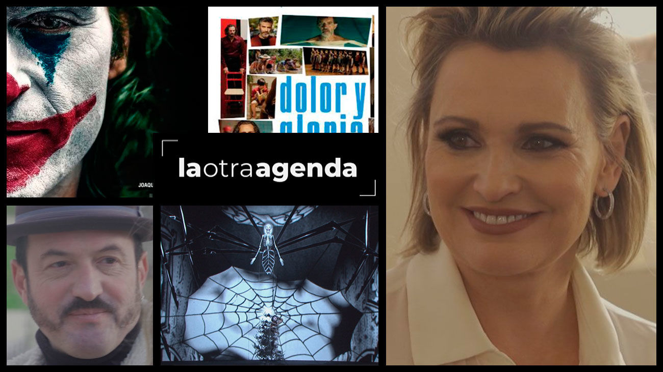 La Otra Agenda 08.02.2020