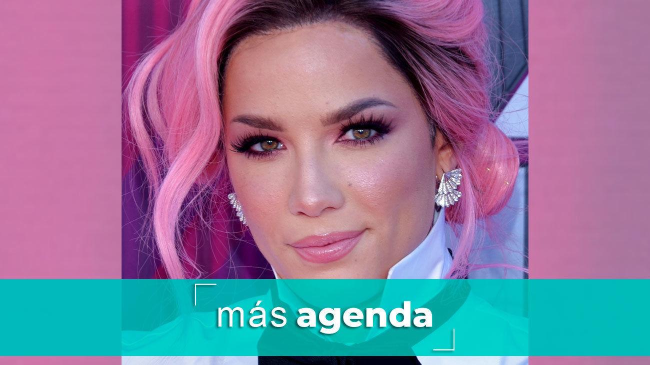La agenda alternativa: ¿Preparado para el Manic World Tour de Halsey?