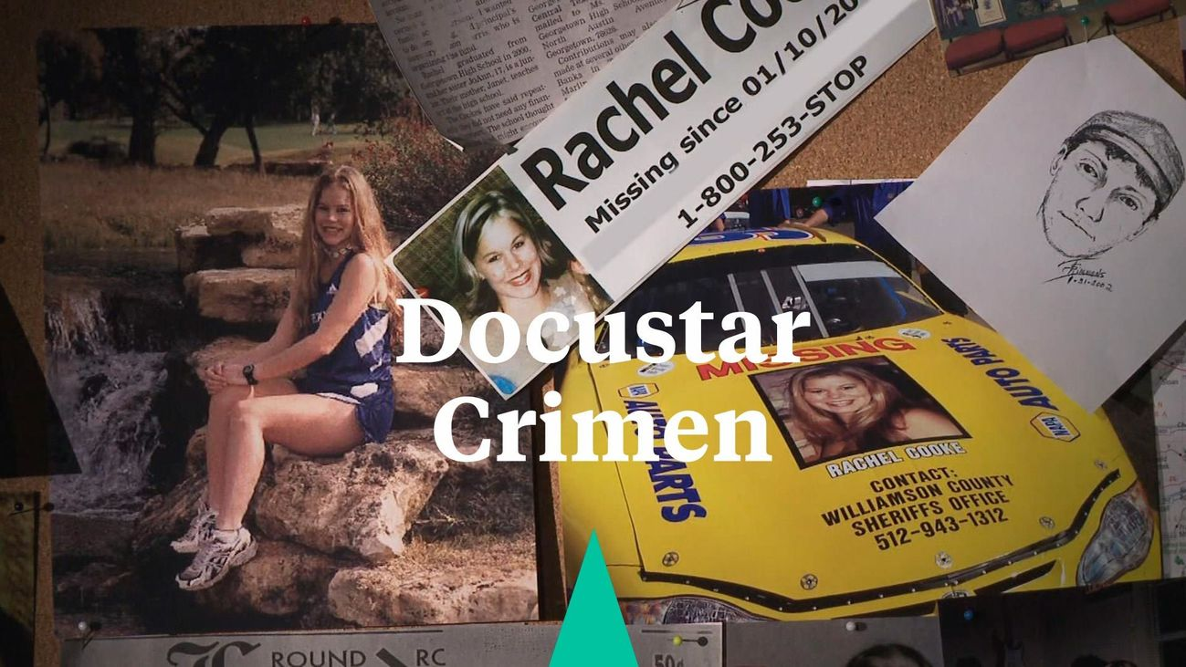 Docustar Crimen