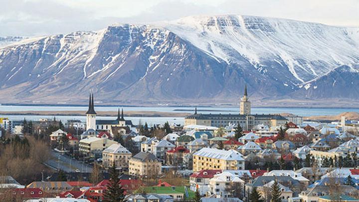 El Viajero: Destino Islandia