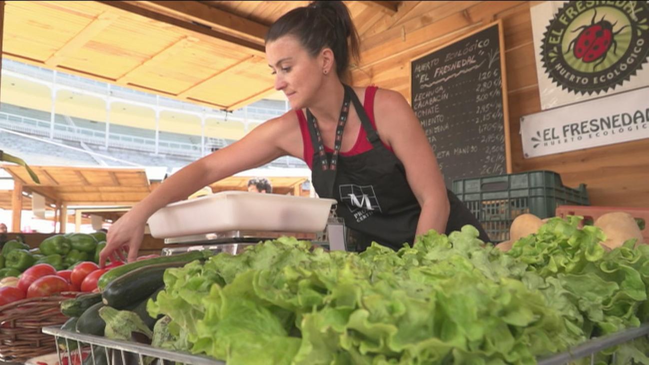 Madrid podría tener un mercado rural para productos regionales del campo