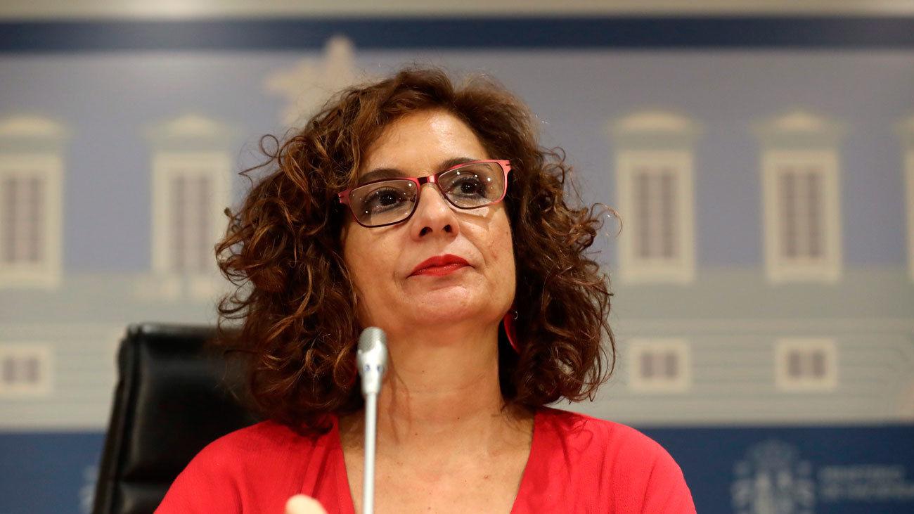 """El PP acusa de  """"trilerismo fiscal"""" la no devolución del IVA a las Comunidades"""