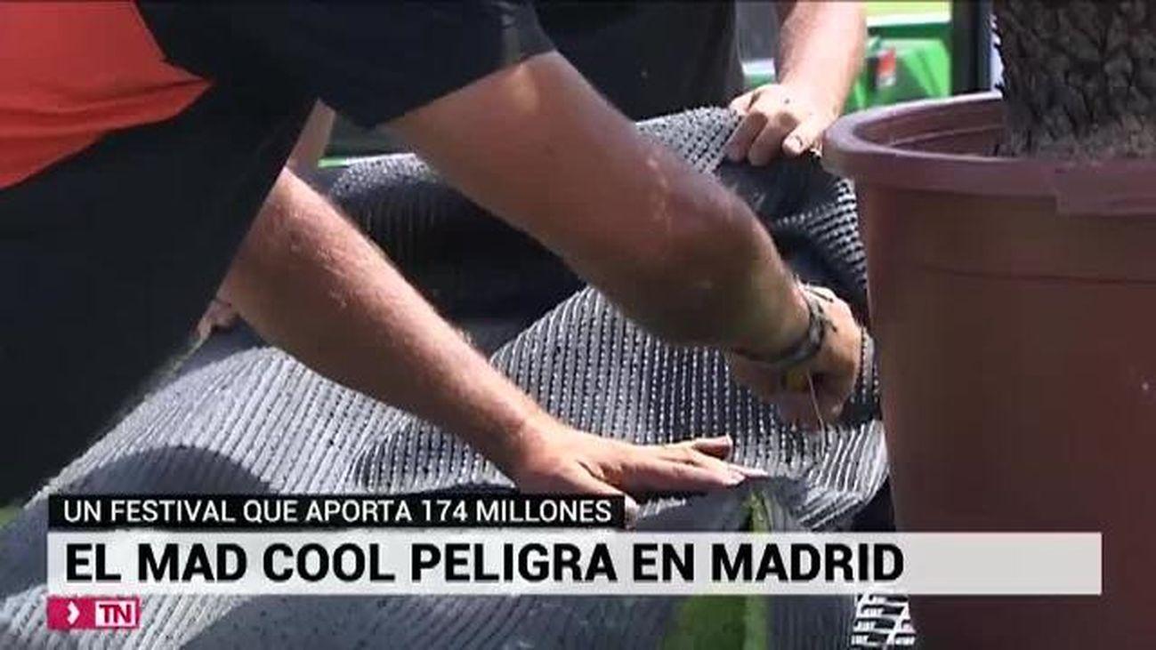 Telenoticias Fin de Semana 08.02.2020