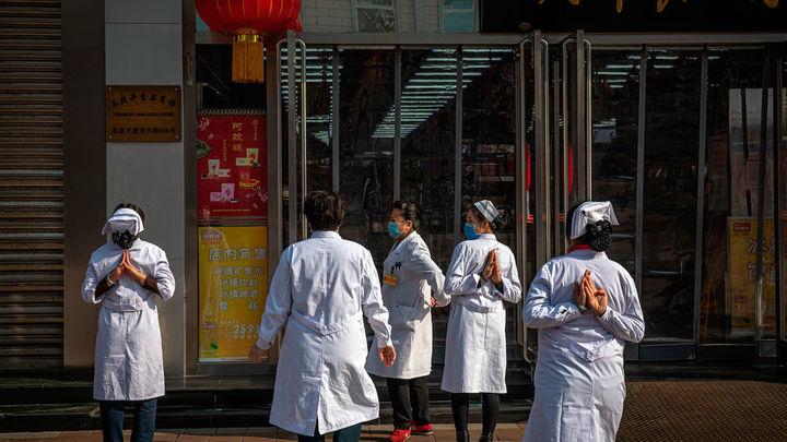 El coronavirus de Wuhan ya ha provocado más muertes que el SARS