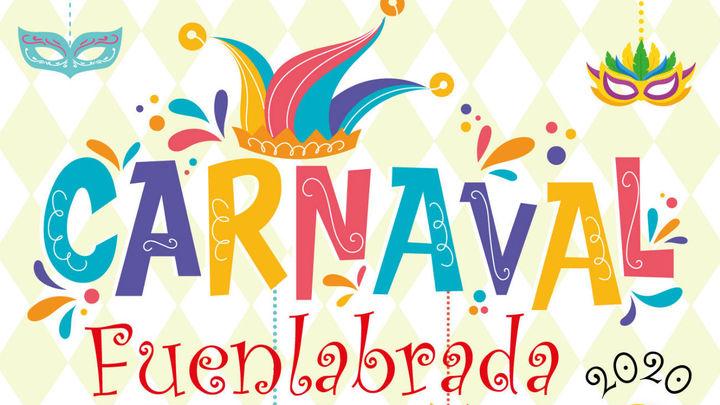 Conciertos, espectáculos y humor para toda la familia en el Carnaval de Fuenlabrada