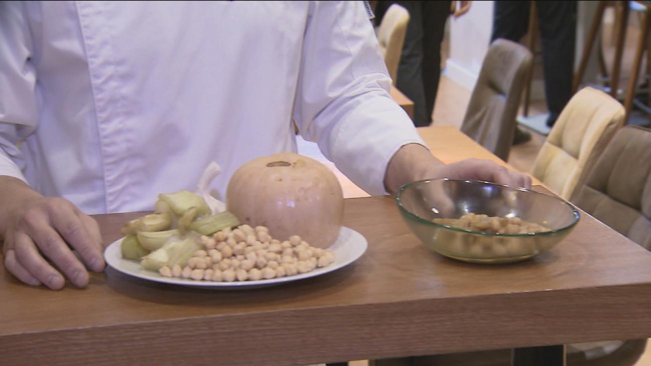 Crece el consumo de legumbres en España, buenas para la salud y en la lucha contra el cambio climático