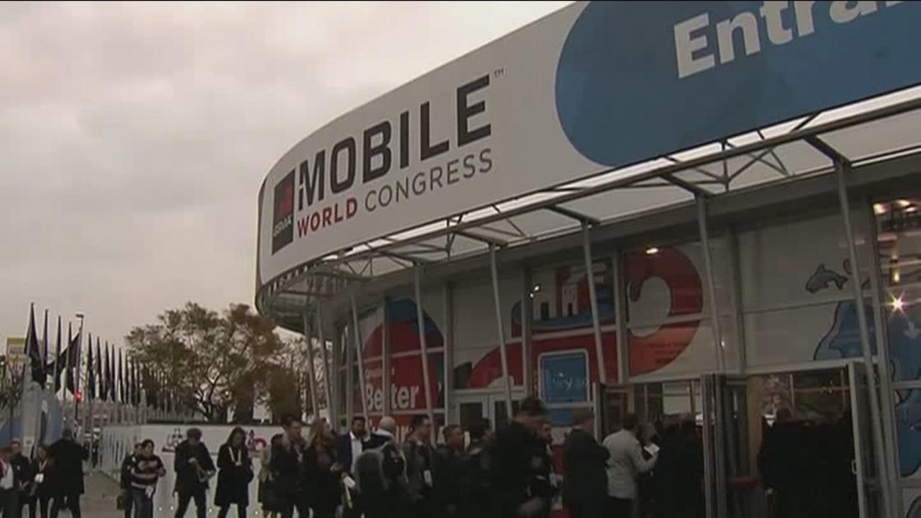El coronavirus chino pone en jaque el Mobile World Congress