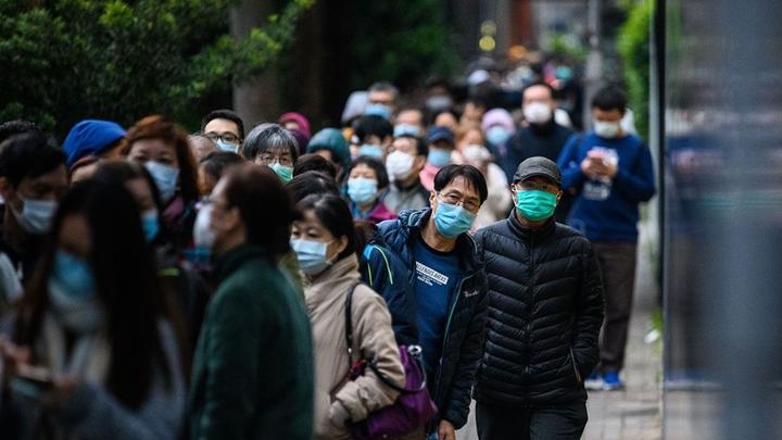 """La OMS alerta sobre el coronavirus chino: """"Es una amenaza global muy grave"""""""