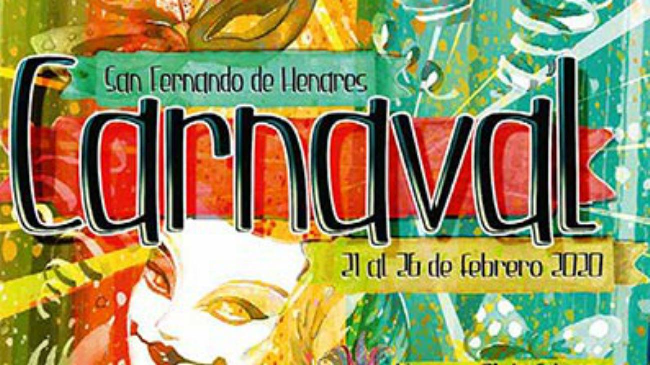 Carnaval de San Fernando de Henares