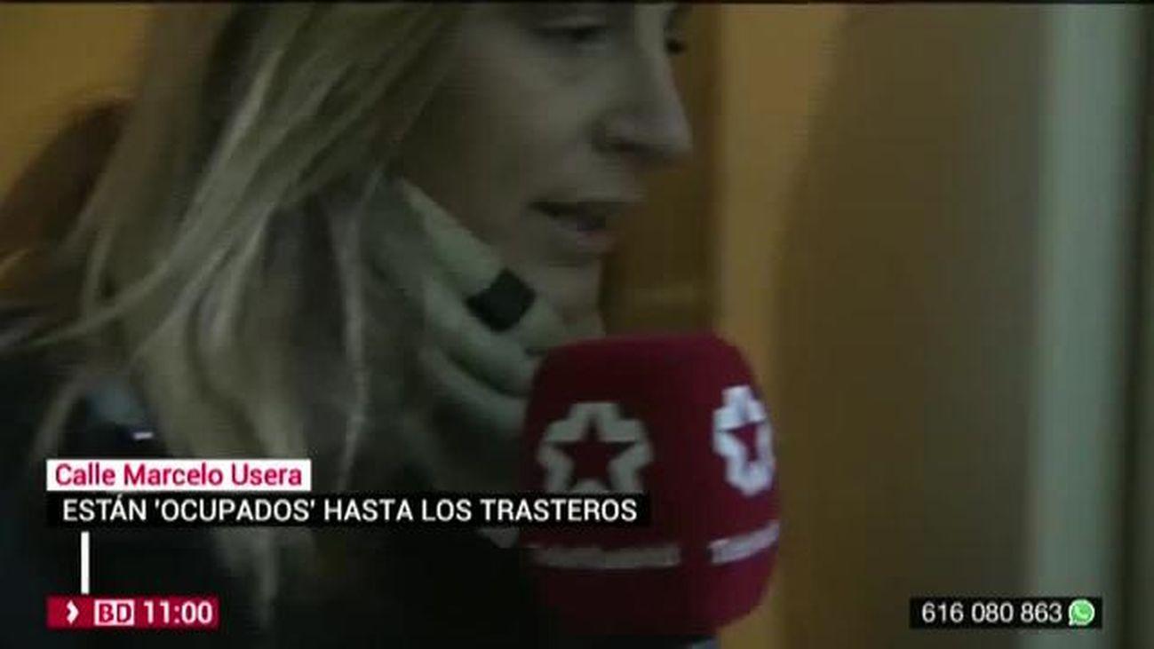 Buenos Días Madrid 11.02.2020