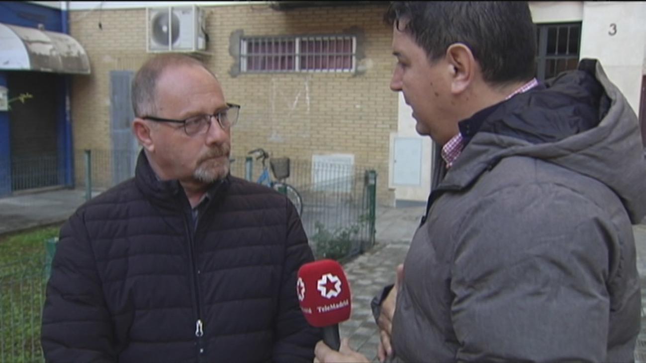 """El padre de Marta del Castillo pide """"tirar del hilo"""" de la última versión de Miguel Carcaño"""