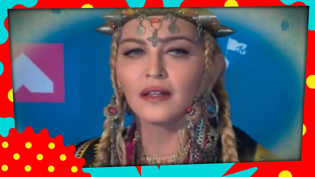 """Madonna ofrece su casa a Harry y Meghan: """"Canadá es un país muy aburrido"""""""