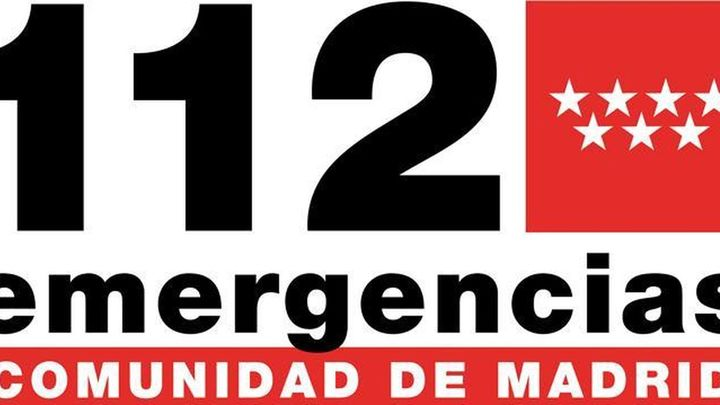 Entrega de medallas del 112, desde la sede de la Comunidad de Madrid