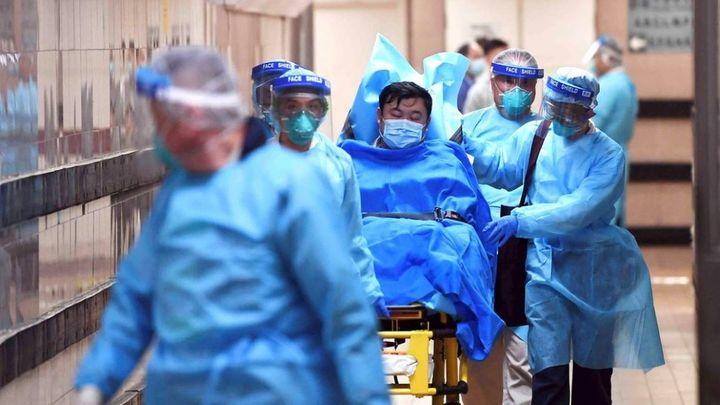 Las claves del coronavirus chino, con Jesús Sánchez Martos