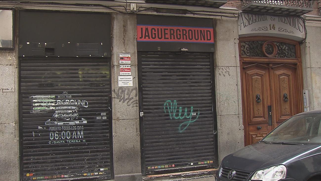 El 'after hour' de Madrid que suma más de 120 sanciones