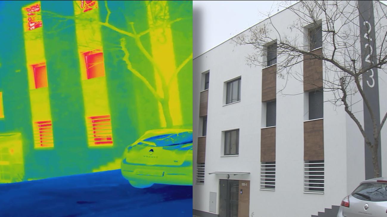 La eficiencia energética puede reducir la factura de la calefacción hasta en 600 euros anuales
