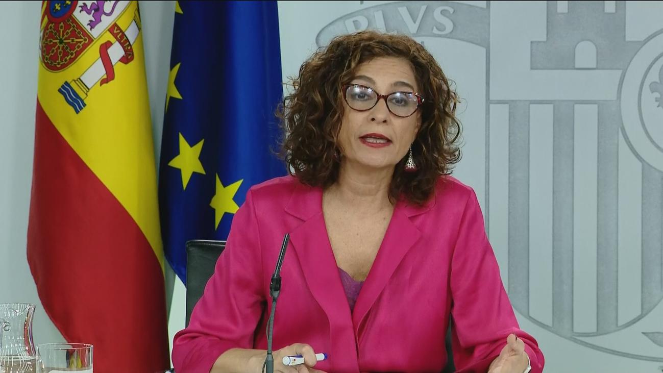 """""""No es necesaria la figura de un mediador"""", sostiene el Gobierno"""