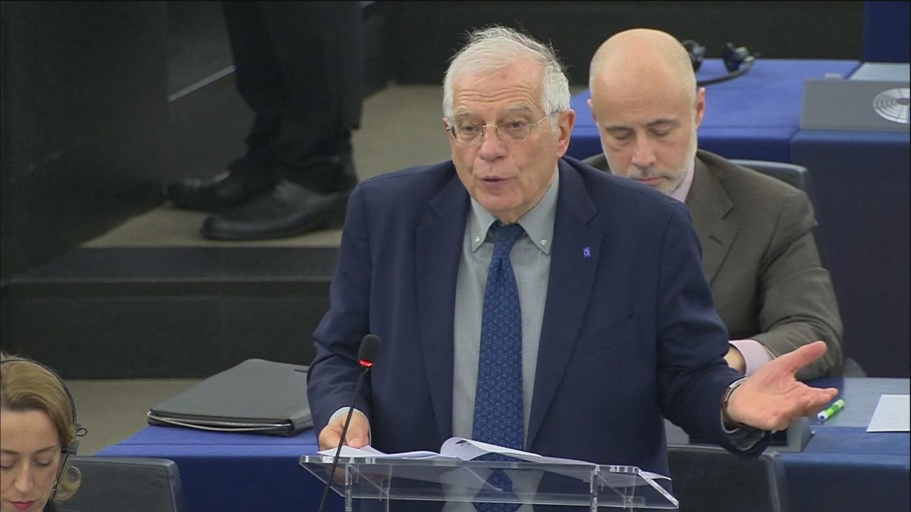 La Comisión Europea no actuará contra España por el caso Ábalos