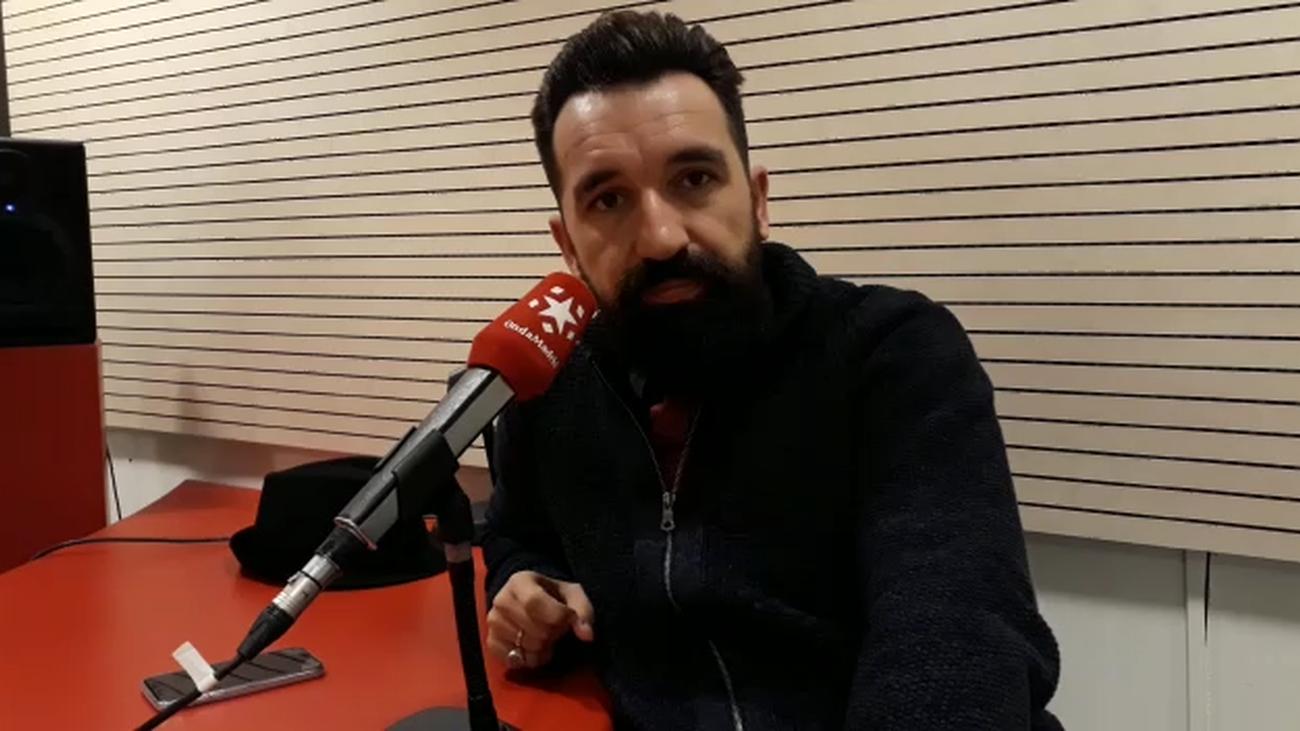 Felicitaciones a Onda Madrid: Miguel Lago (cómico y actor)