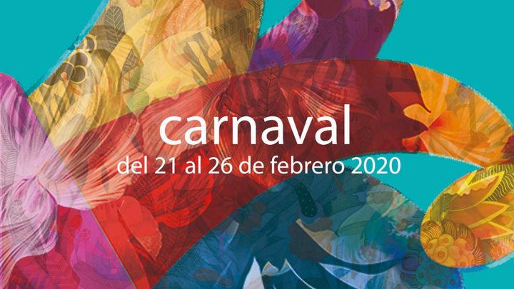 El  Carnaval de Alcalá trae concursos de comparsas, disfraces y divertidos pasacalles