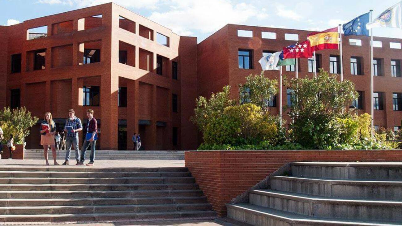 Universidad Alfonso X el Sabio de Villanueva de la Cañada