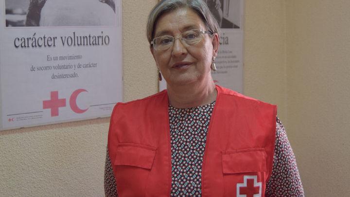 Conoce la campaña 'Quédate conmigo' de la Cruz Roja