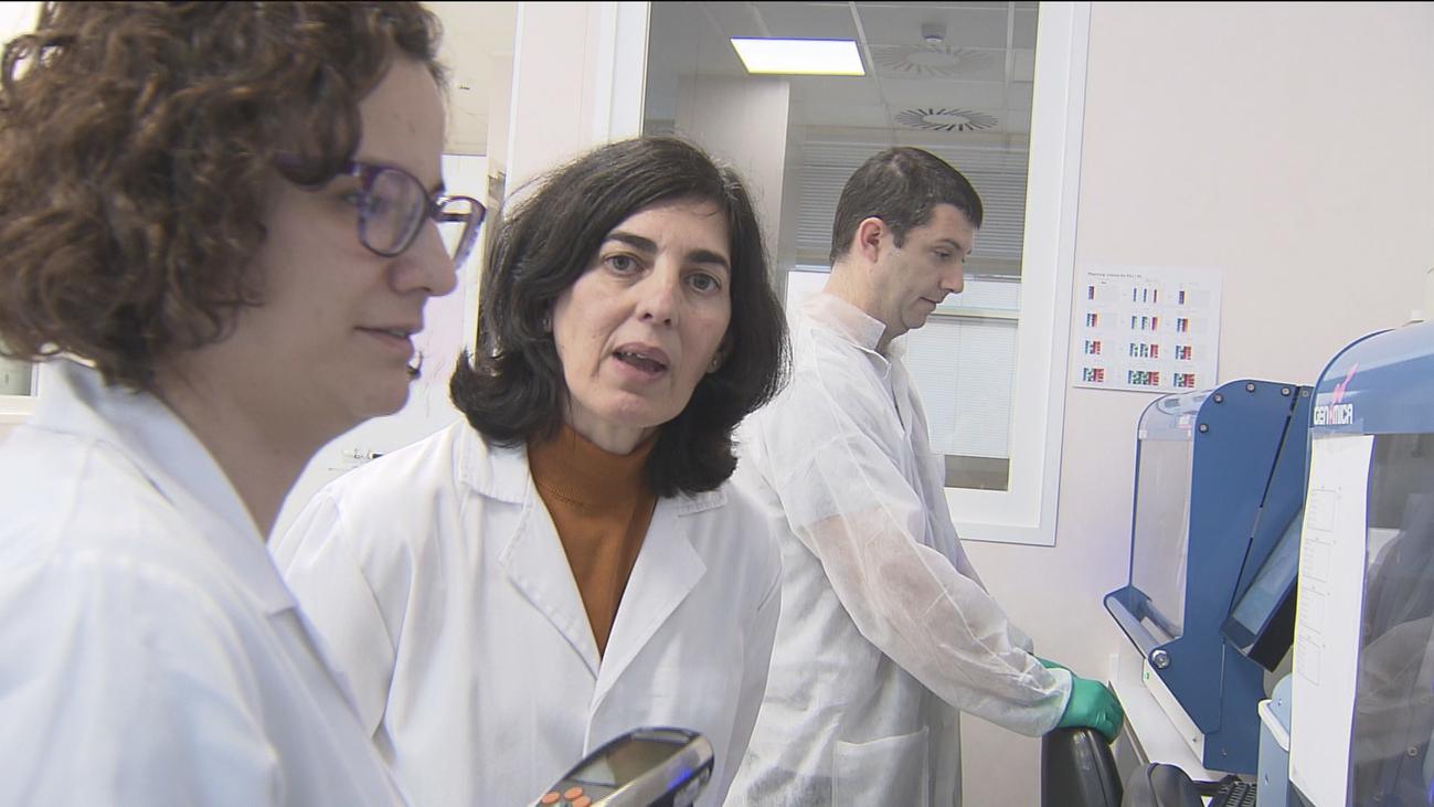 Una empresa madrileña desarrolla un kit para detectar el coronavirus en 5 horas