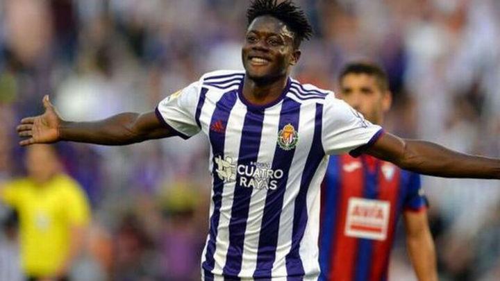 El ghanés Salisu, en el radar del Real Madrid