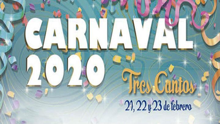 Tres Cantos celebra el Carnaval