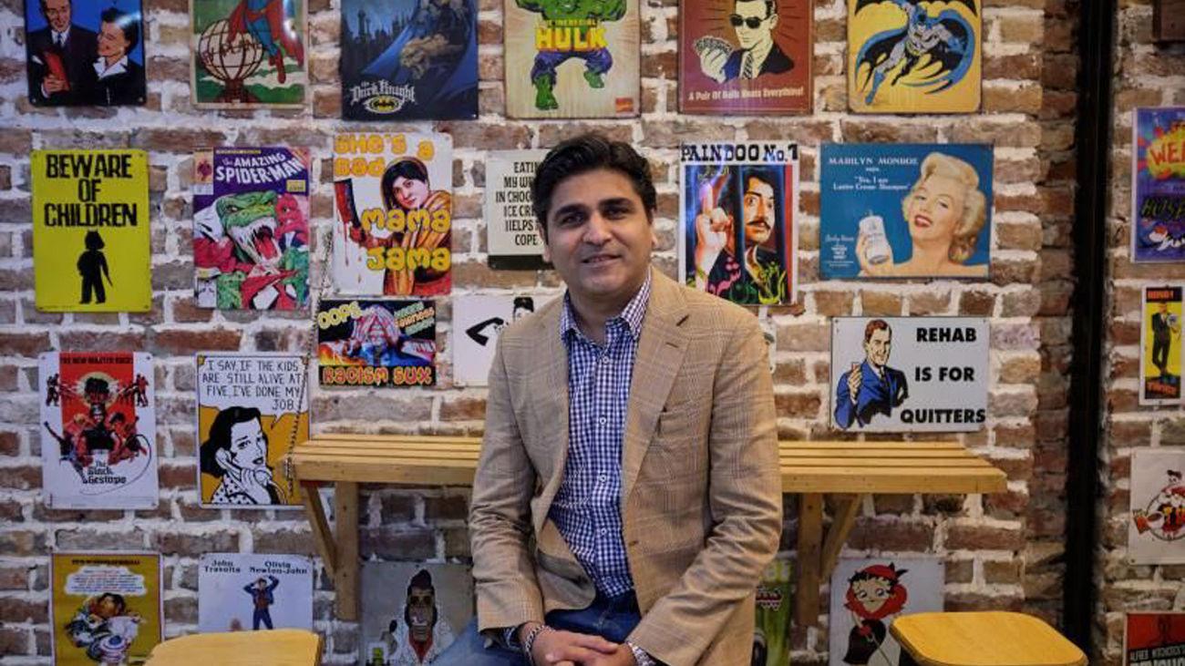 El cine de Pakistán se abre al mundo con el film de animación 'El Rey Burro'