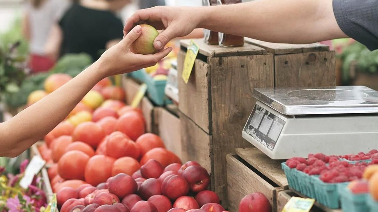 Los agricultores buscan alternativas al mercado mayorista