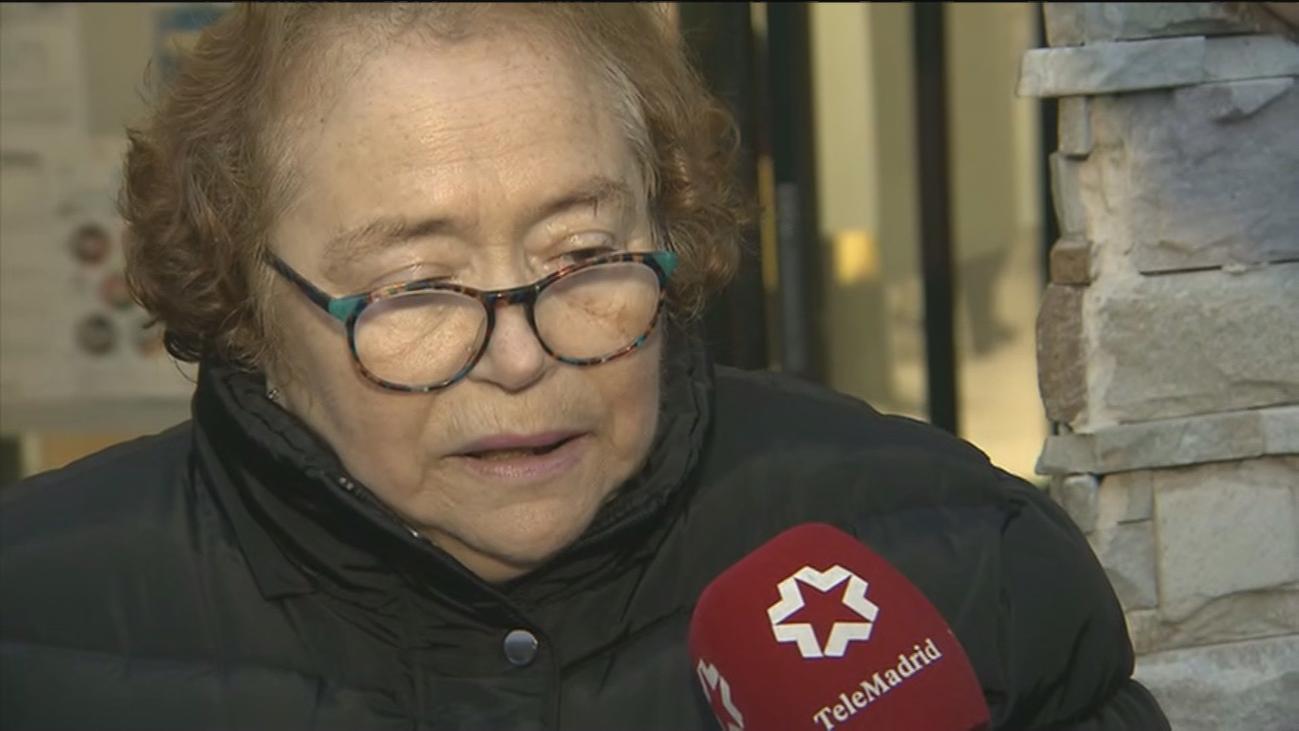 Una pensionista de Parla no puede ni pagar 500 euros para acceder al piso que le ha concedido el Ivima
