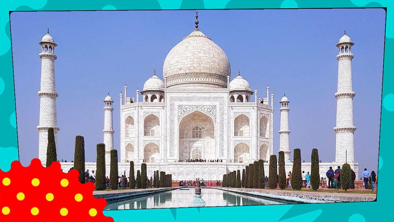 El Taj Mahal o un viaje a la Luna, entre los regalos más caros  que se han hecho por amor