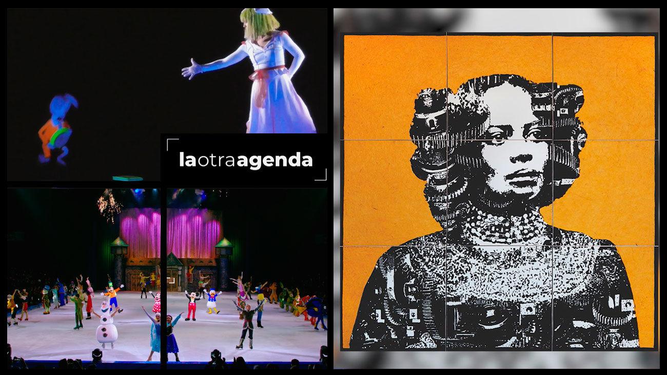 La Otra Agenda 15.02.2020