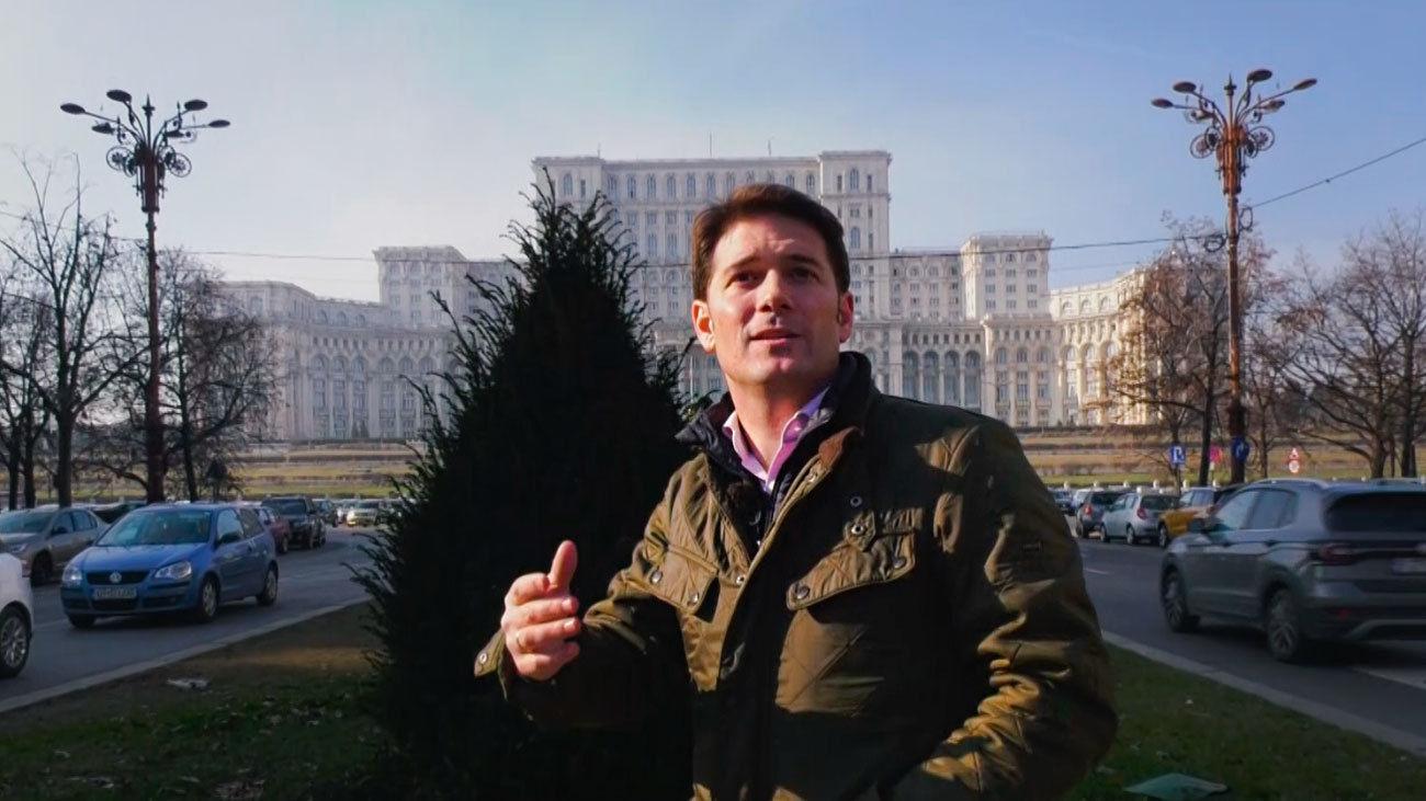 Madrileños por el mundo: Bucarest