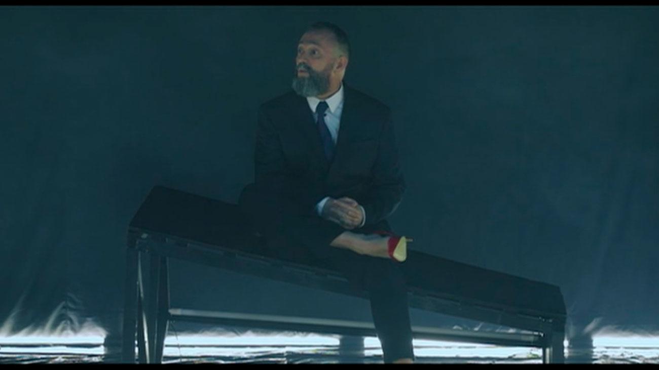 El Conde Duque estrena 'Macho', el último proyecto de la compañía 'Stroke 114'