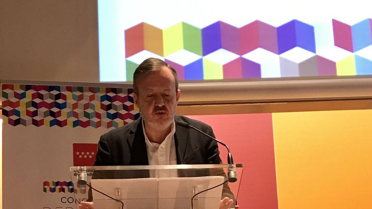 La Comunidad de Madrid reitera su compromiso de respeto a deportistas LGTBI