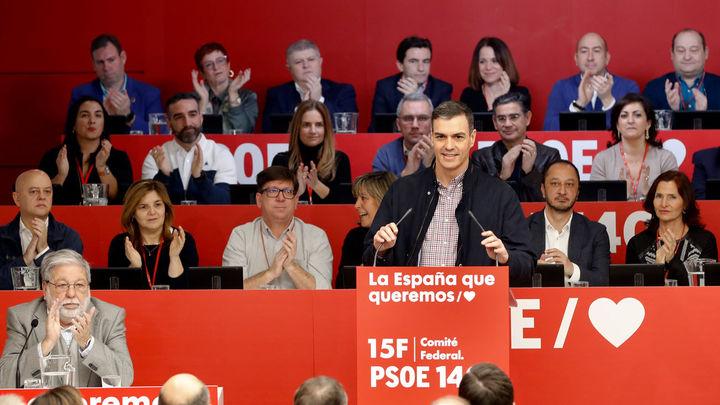 Sánchez dice que el diálogo con Cataluña no irá en detrimento de otras CCAA