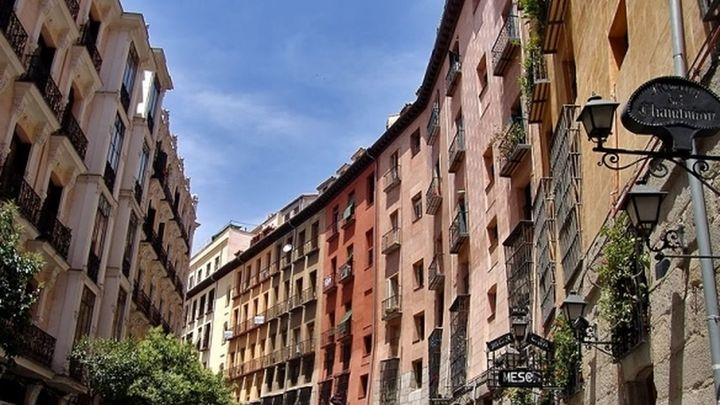 El Ayuntamiento pondrá una placa en la casa de Madrid donde 'vivía' Fortunata
