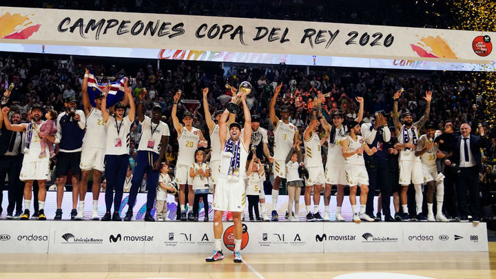 Ce que vous devez savoir sur le basket-ball de la Copa del Rey 2021  - Championnat d'Europe de Football 2020