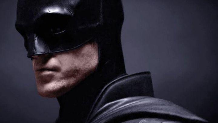 Primeras imágenes de Robert Pattinson como Batman