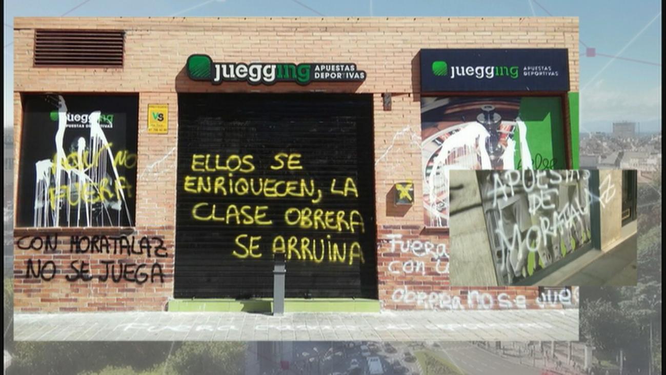 """La Comunidad de Madrid, firme en la """"tolerancia cero con la adicción"""" a las apuestas"""