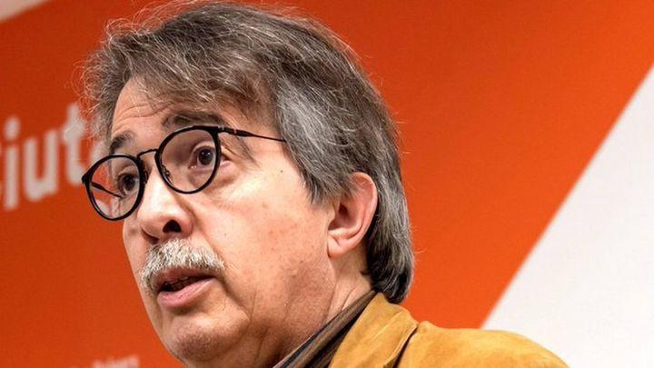 """""""La toma de decisiones en Ciudadanos era de un pequeño comité que nunca discutía a Albert Rivera"""""""
