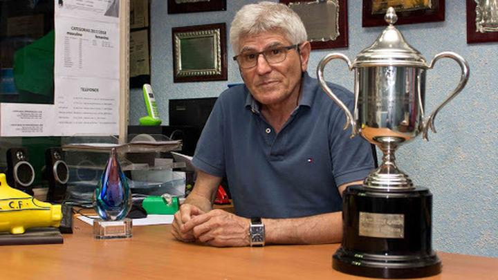 """Cardoso: """"Casillas tendrá una buena propuesta para el fútbol modesto, con Rubiales no se logró"""""""