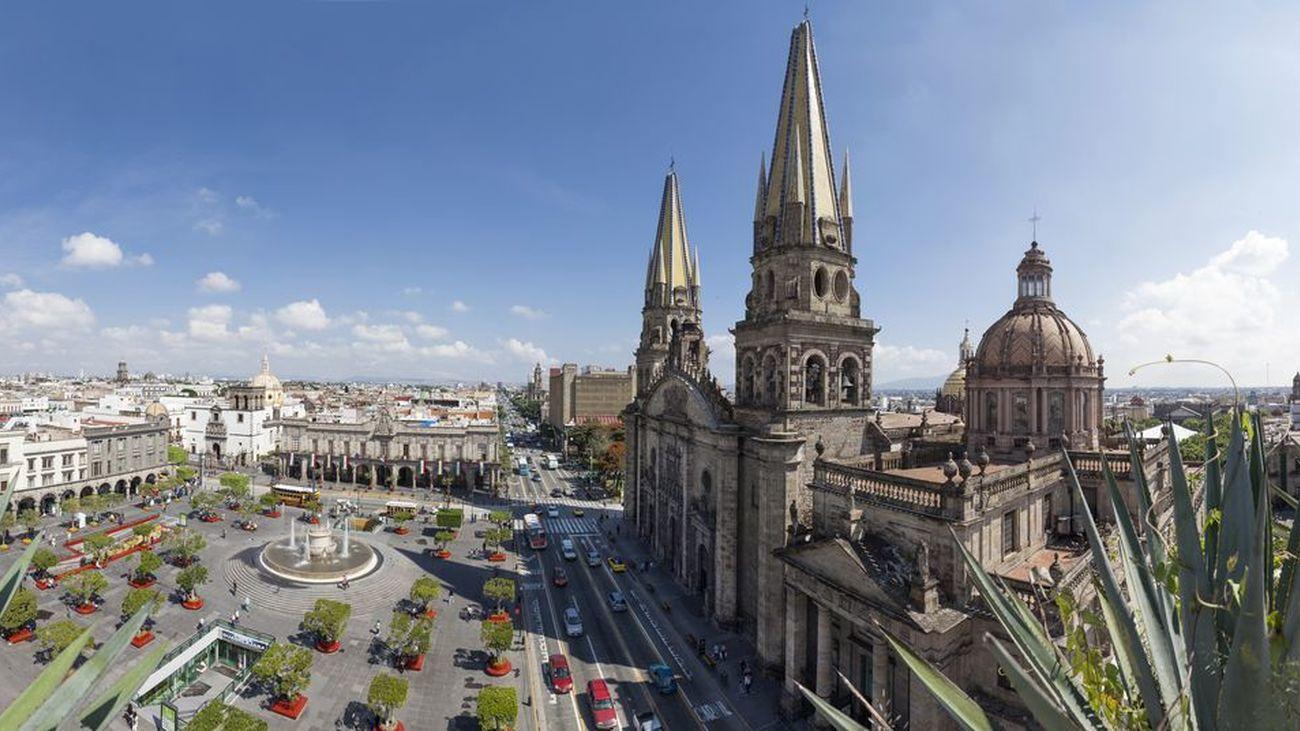 El Viajero: Guadalajara, México