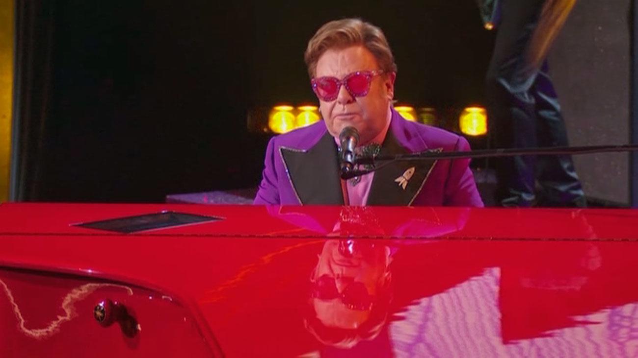 Elton John, Pastora Soler, Mariah Carey y otros artistas que se quedaron sin voz en pleno concierto