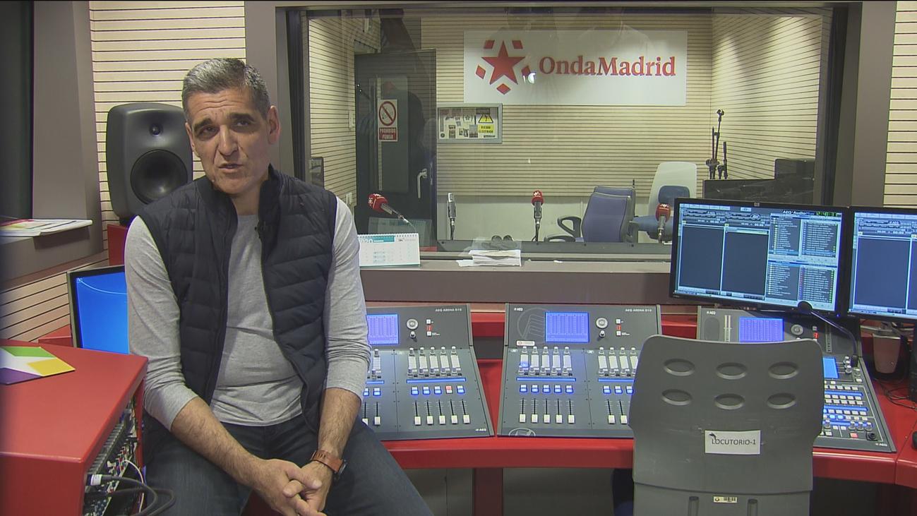 Onda Madrid cumple 35 años informando y entreteniendo a los madrileños