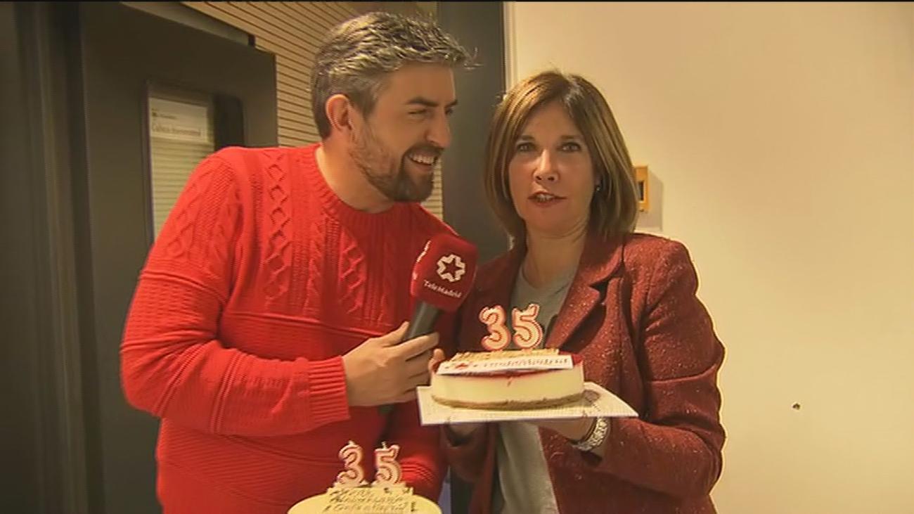 Onda Madrid sopla las velas en su 35 cumpleaños